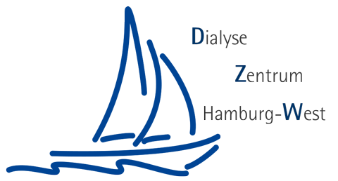 Dialysezentrum Hamburg-West Logo